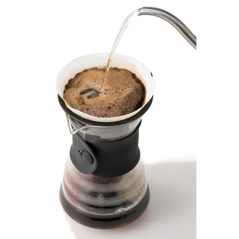 Migliori caffettiere per il Pour over coffee
