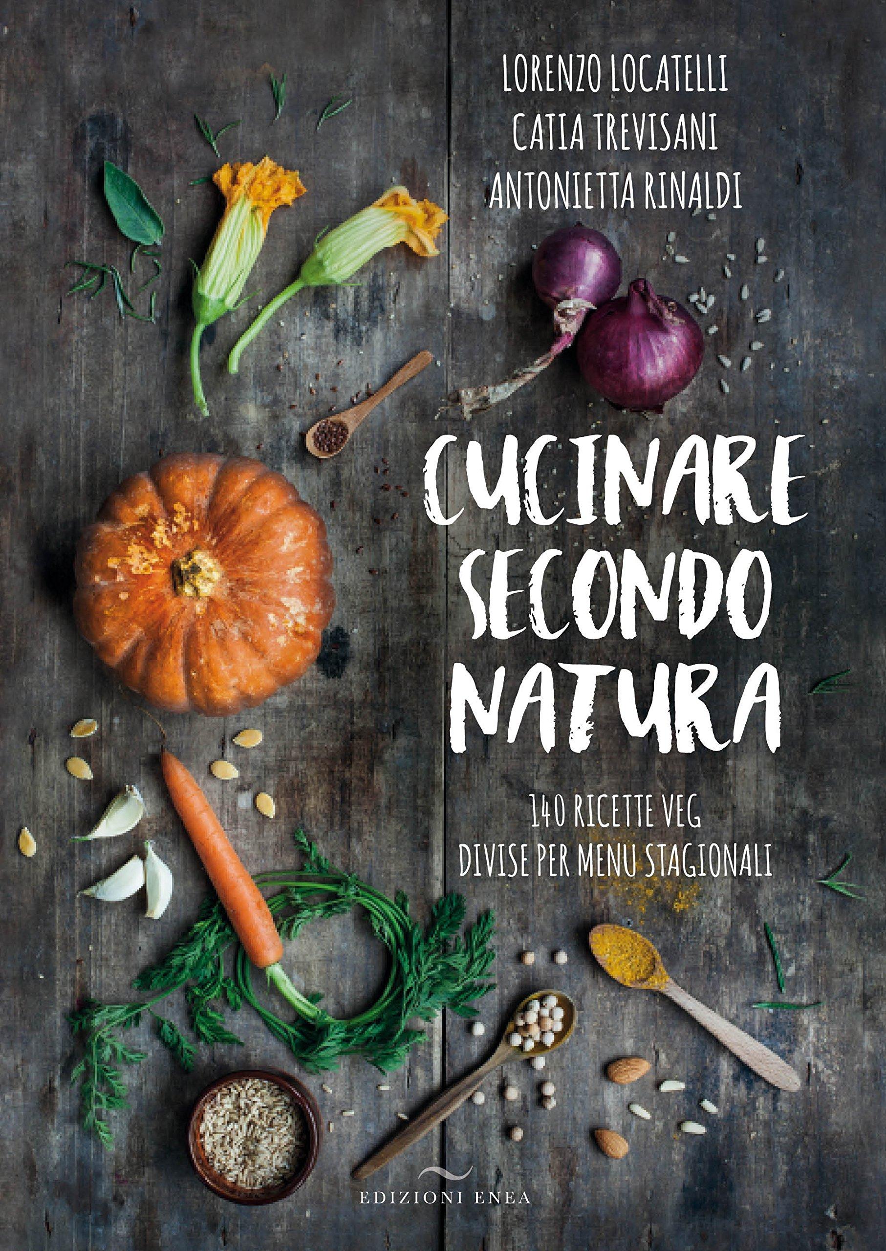 Libri di cucina vegetariana