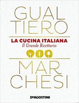 Libri di cucina di chef famosi