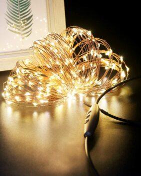 Migliori luci di Natale da esterno