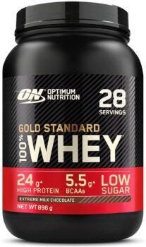 Le migliori proteine in polvere